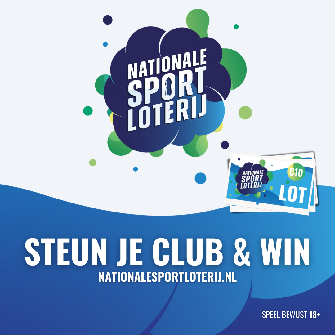 Nationale Sport Loterij - speel mee en win!
