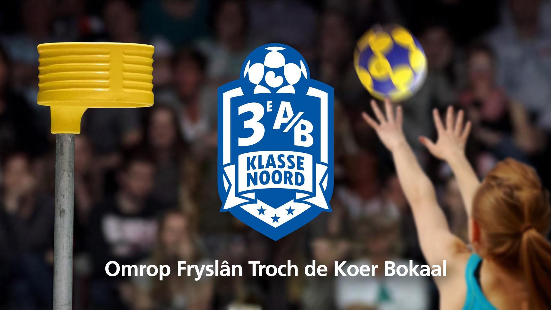Omrop Fryslân Troch de Koer Bokaal